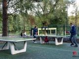 Спорт в парке